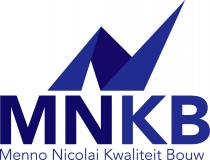 Menno Nicolai Kwaliteit Bouw